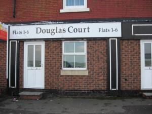 4 Douglas Court, Heanor